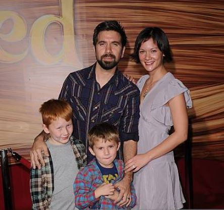 Joshua Gomez Married Life His Wife Net Worth Official joshua gomez facebook page. celebwikicorner